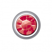 Mini Bezel Ruby