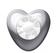 Heart Stone Crystal